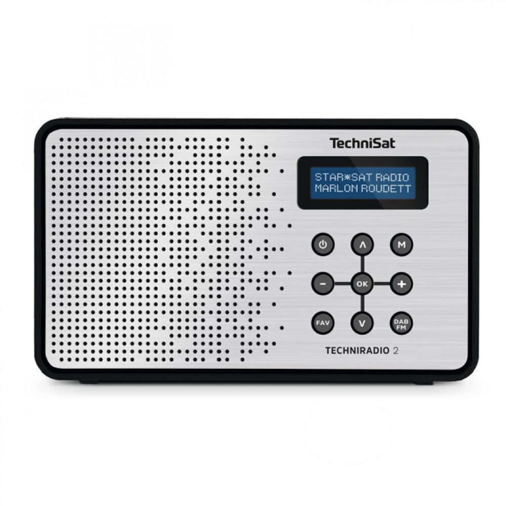 Technisat DAB+ Techniradio 2