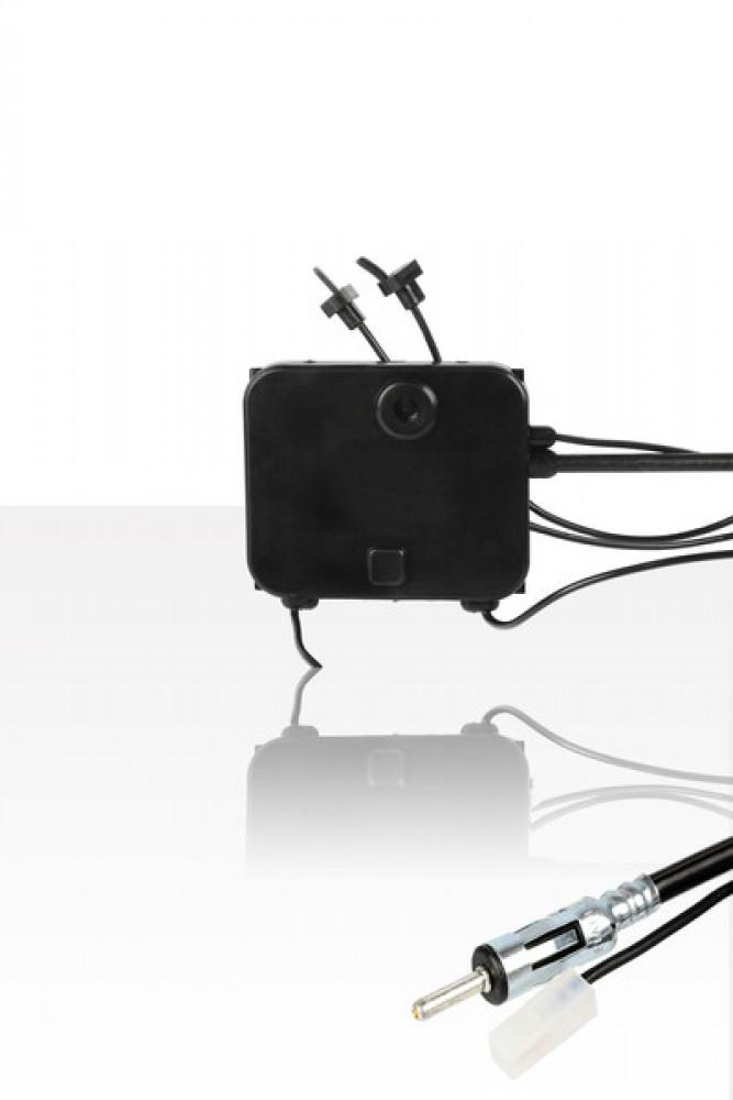 Zenec actieve depole antenne FM/AM DAB+ Ready