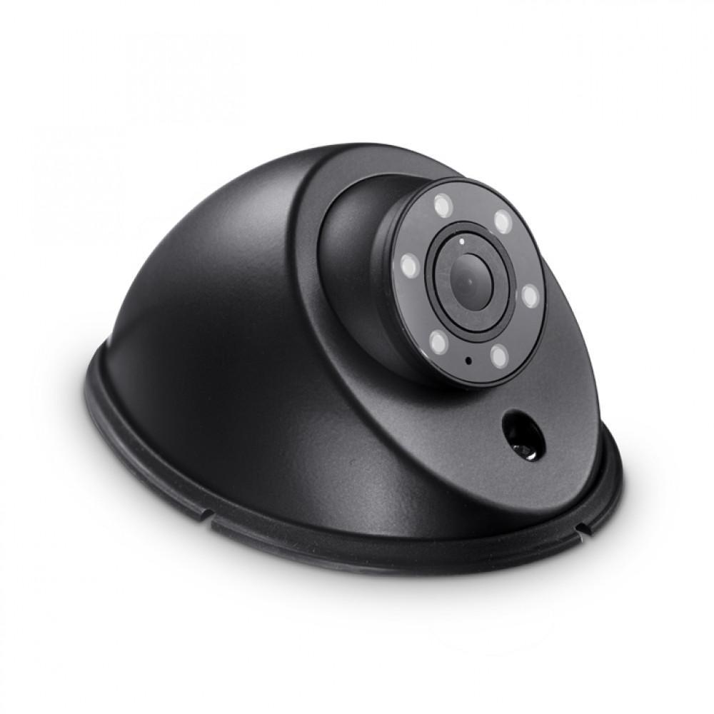 Dometic PerfectView CAM 18 NAV Kogelcamera Zwart
