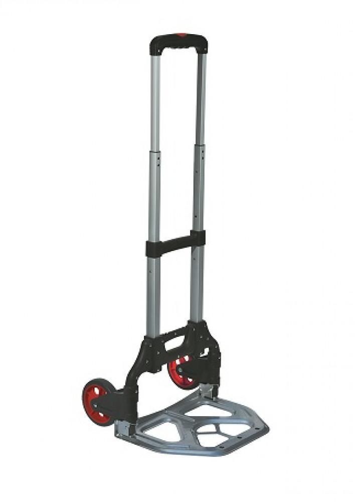 HTD Steekwagen Opvouwbaar Comfort 80kg
