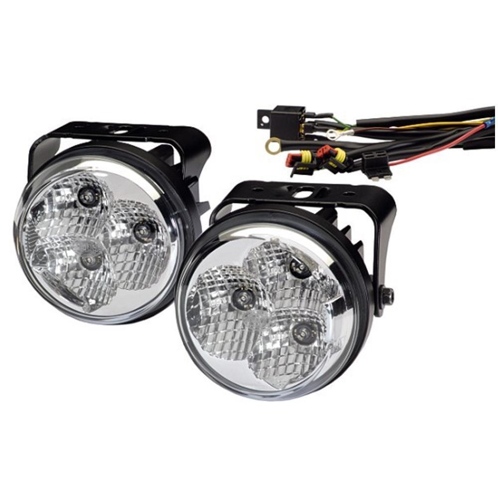 Hella Dagrijverlichtingsset LED