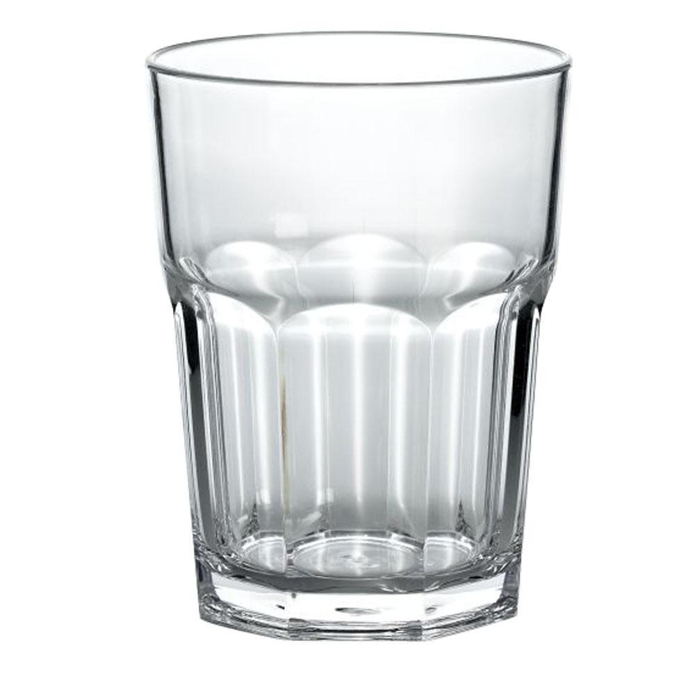 Gimex Bierglas/Latteglas Groot 2st.