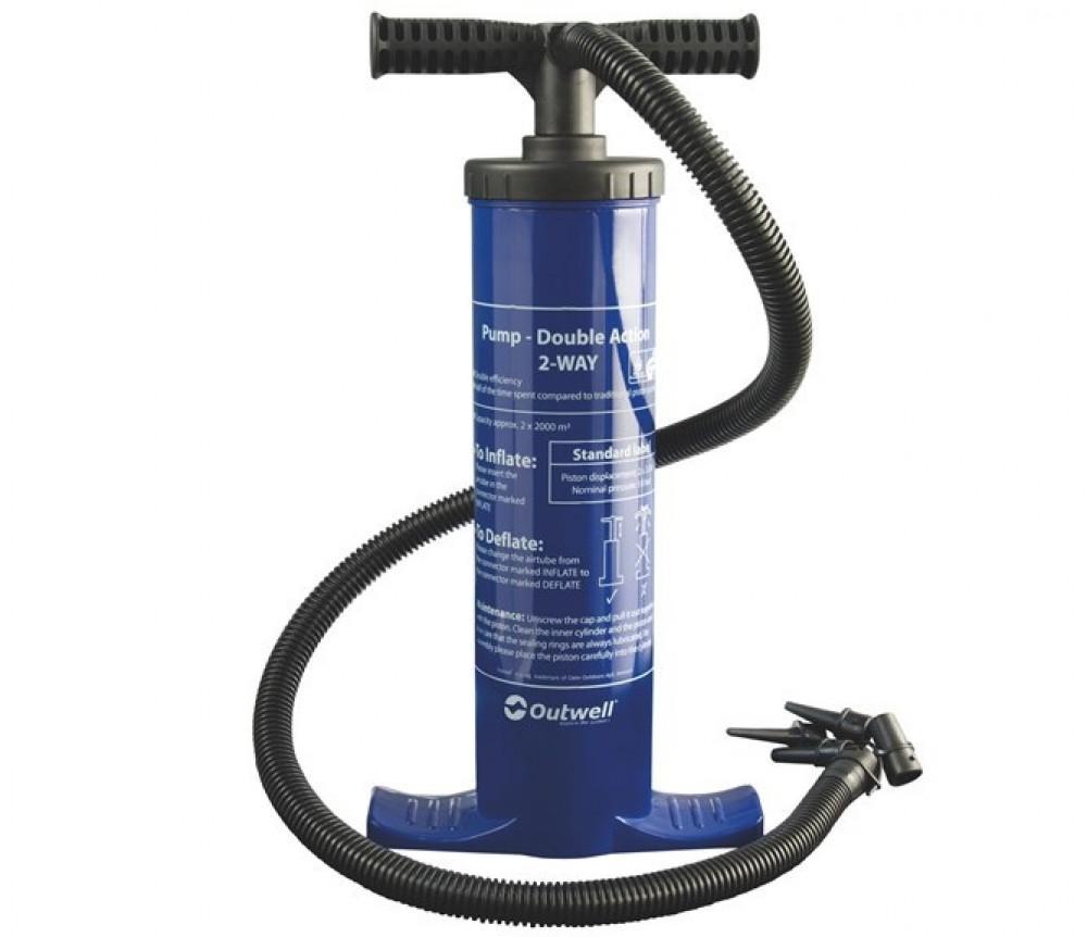 Dubbel Action Pump