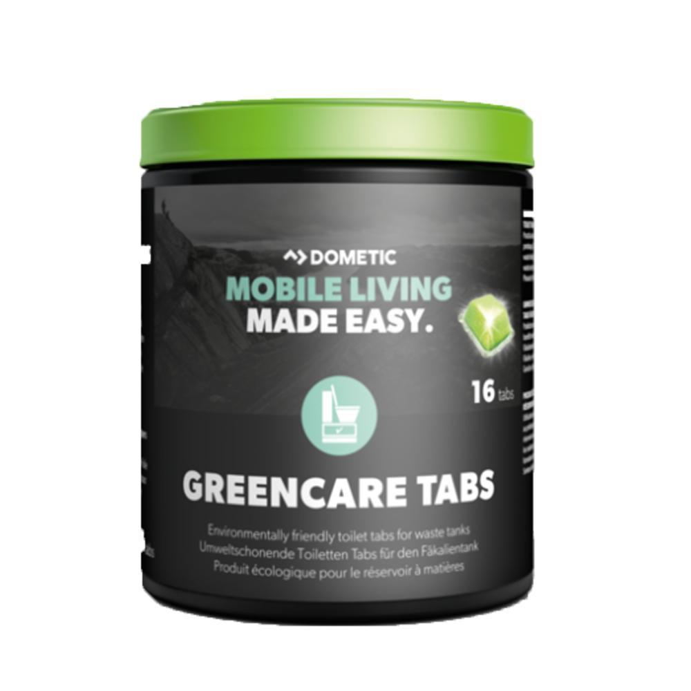 Dometic GreenCare Tabs 16 Tabs