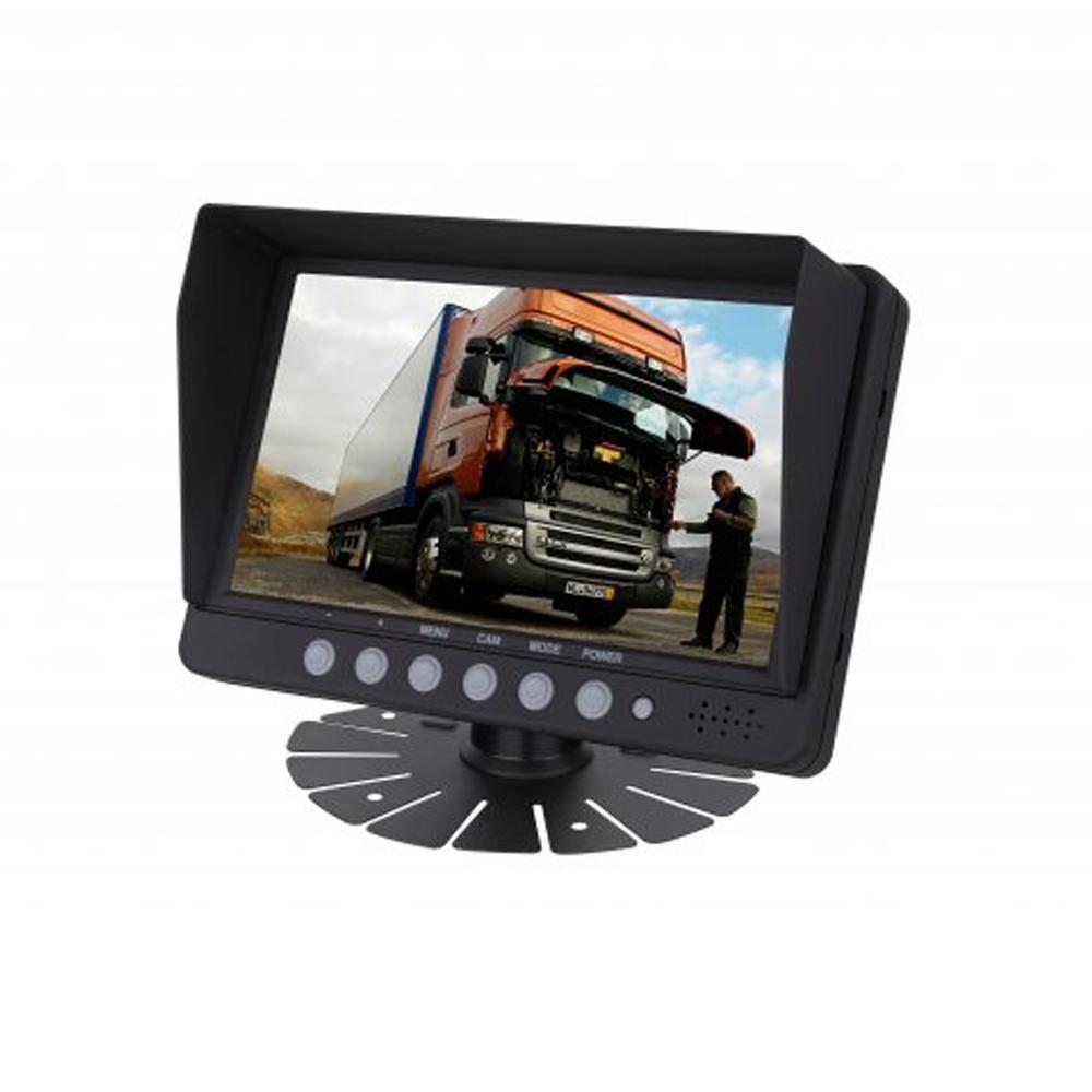Vechline Dual Vision Display Scherm