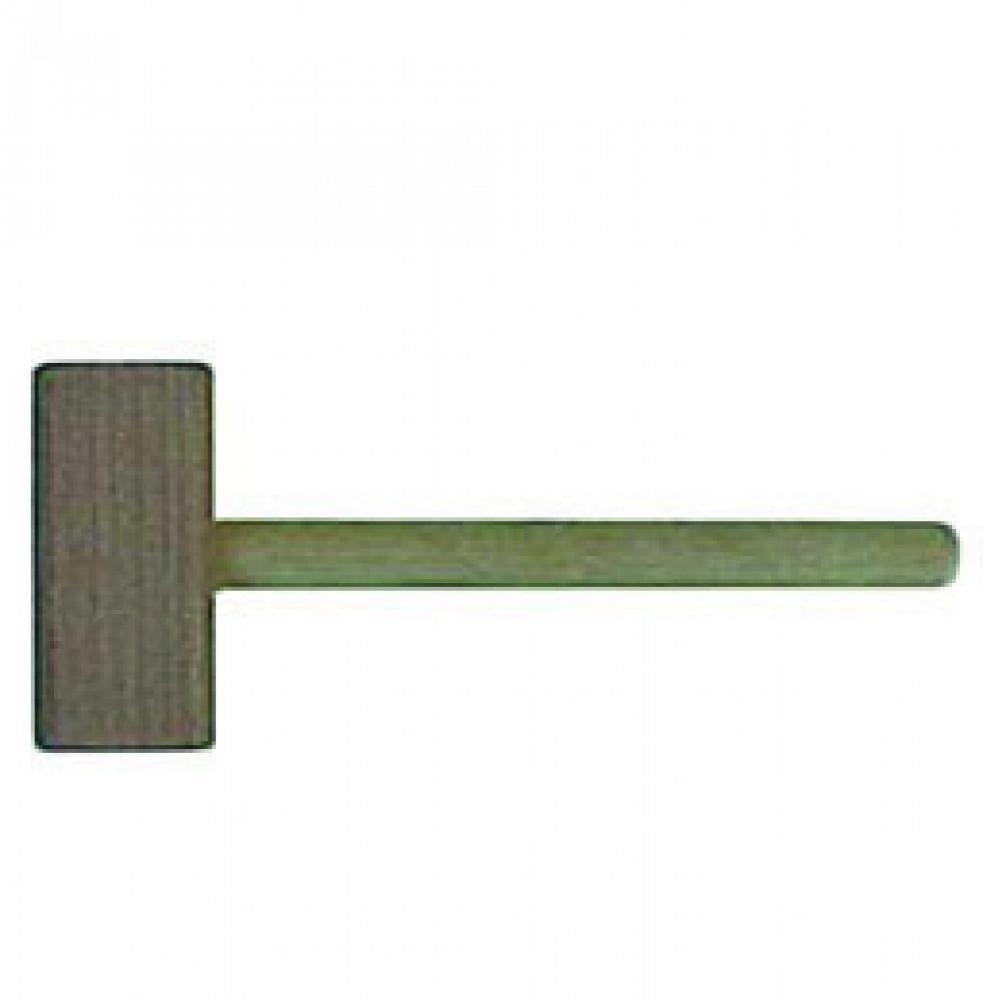 Campking houten hamer 230 gr. 6 st