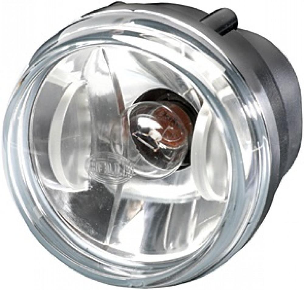 Hella Dagrijverlichting Gloeilamp met Positielicht LED