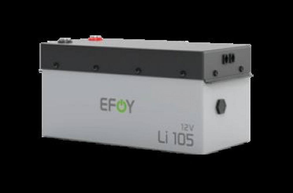 EFOY Li 105Ah 12V Lithium Accu