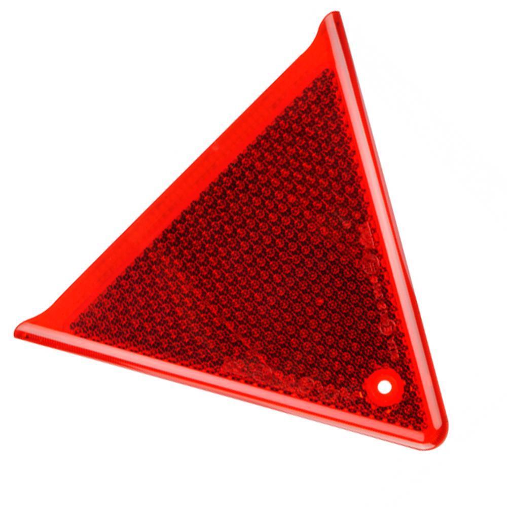 Jokon Reflector 2000 Driehoekig Rood