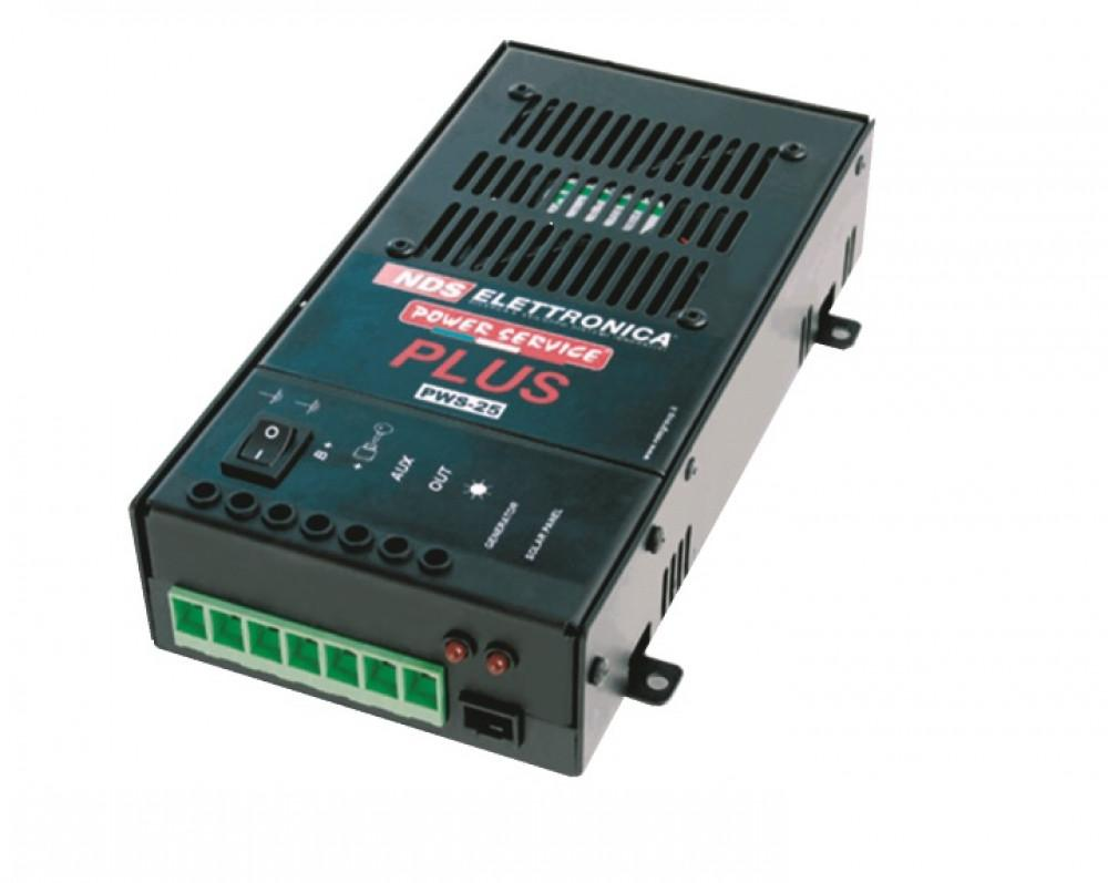 NDS Power Service Plus 40 acculader