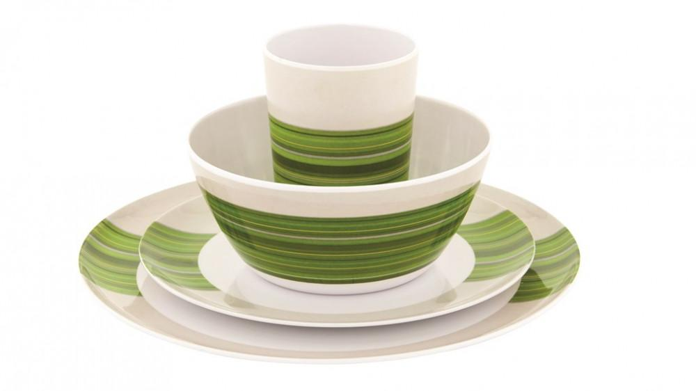 Blossom Picknick Set 2 Persoons Pogonia Green 650531