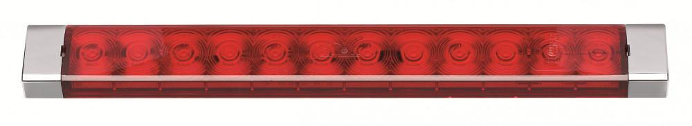 Jokon Remlicht LED L250 Langwerpig Rood