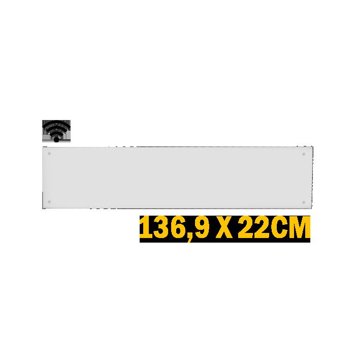 Adax Clea Wifi L - 1000 Watt