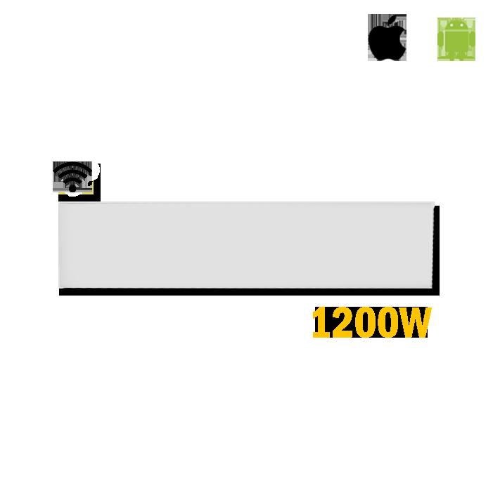 Adax Neo Wifi L - 1200 Watt