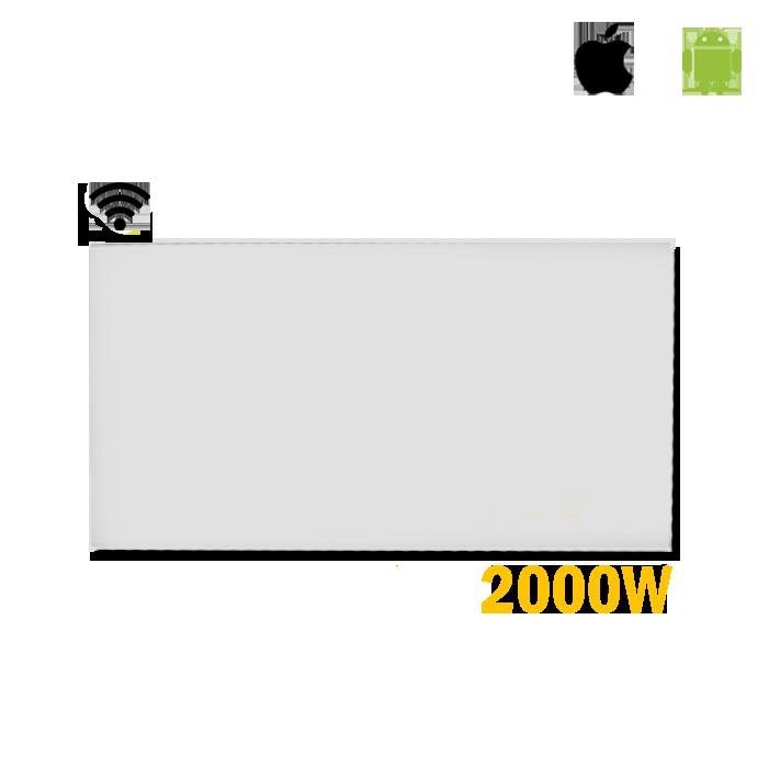 Adax Neo Wifi H - 2000 Watt