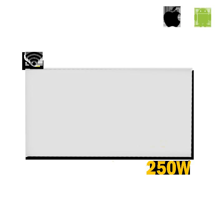 Adax Neo Wifi H - 250 Watt
