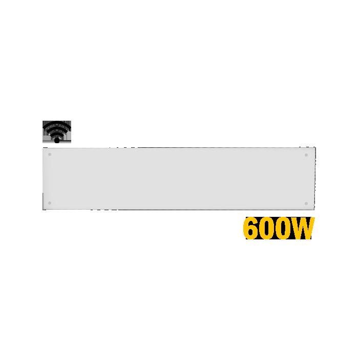 Adax Clea Wifi L - 600 Watt