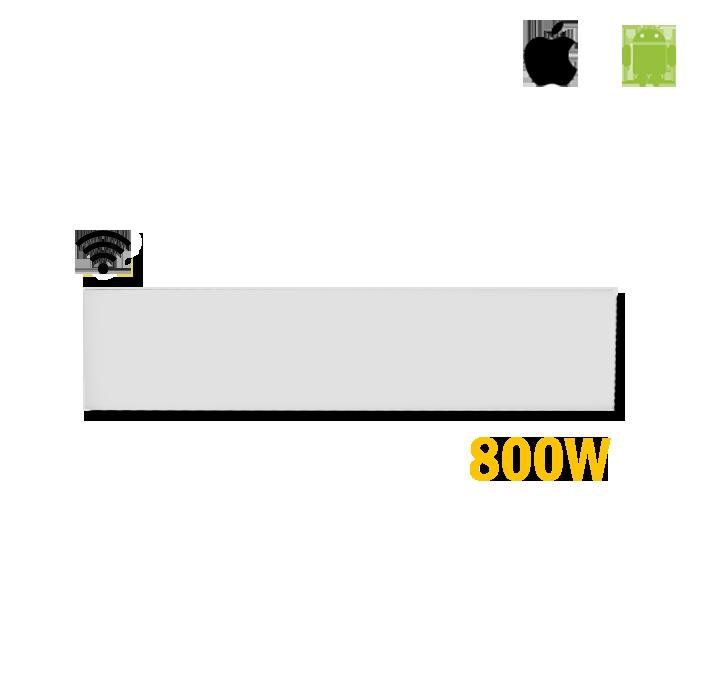 Adax Neo Wifi L - 800 Watt