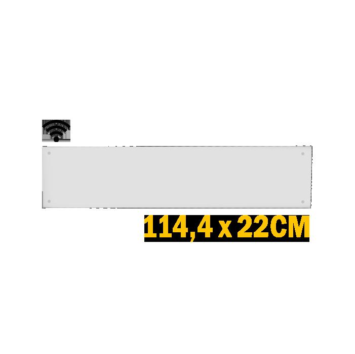 Adax Clea Wifi L - 800 Watt