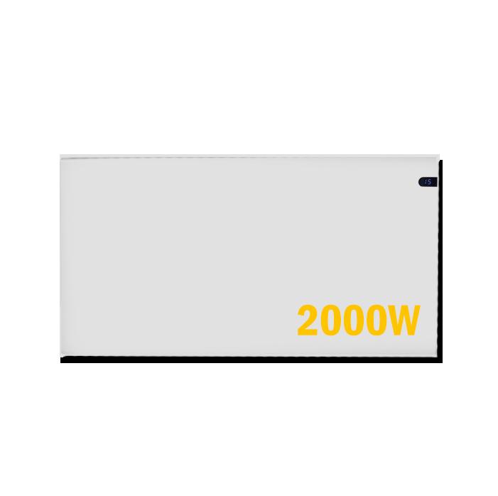 Adax Neo Basic H - 2000 Watt