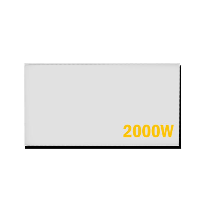 Adax Eco - 2000 Watt