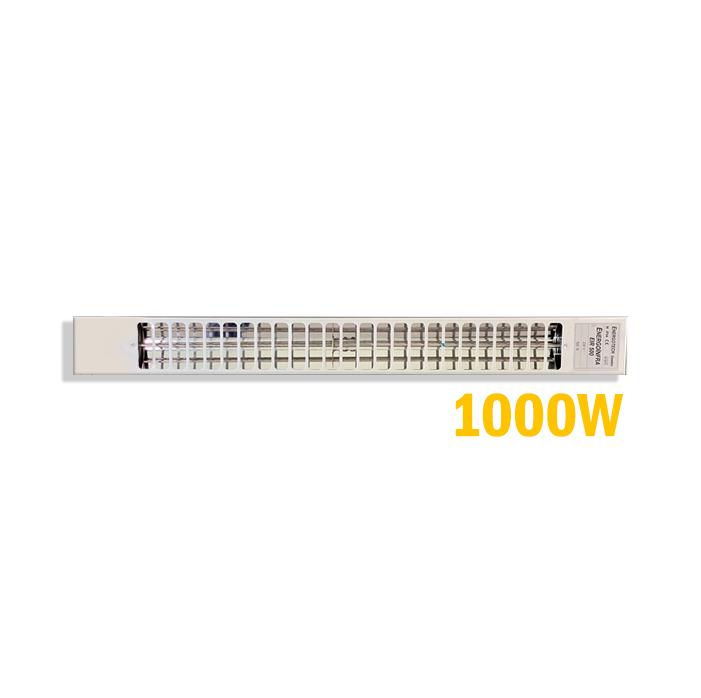 EnergoInfra terrasstraler EIR - 1000 Watt