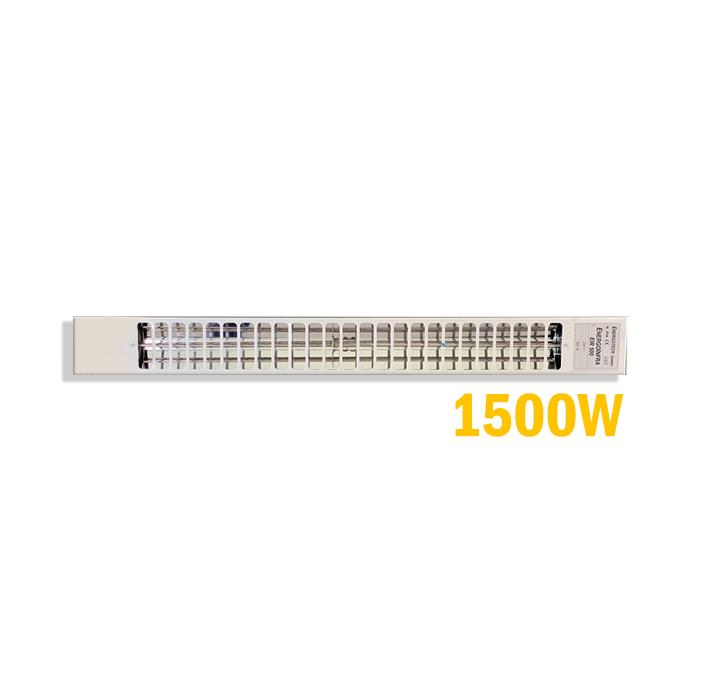 EnergoInfra terrasstraler EIR - 1500 Watt