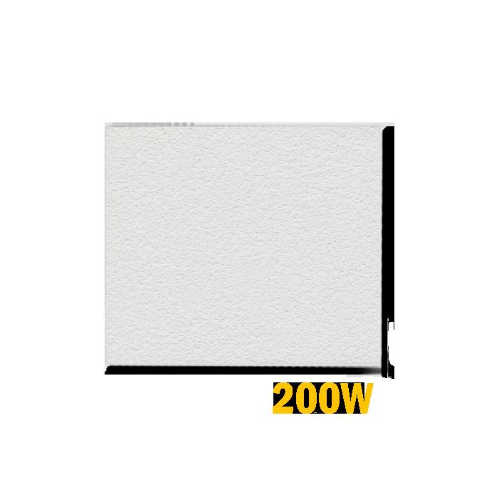 Ecosun IR paneel - 200 Watt