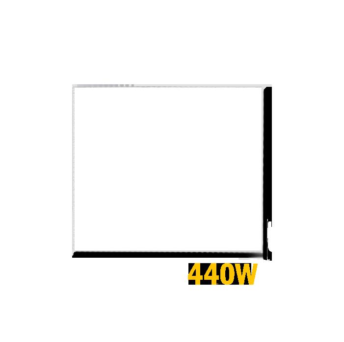 Ohle IR Sotermo - 440 Watt