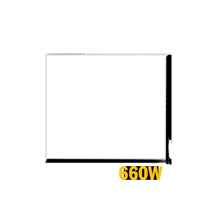 Ohle IR Sotermo - 660 Watt
