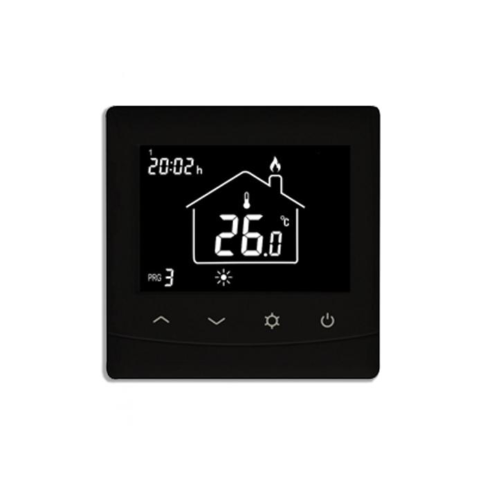 Prothermo B300 zwart - klok en wifi
