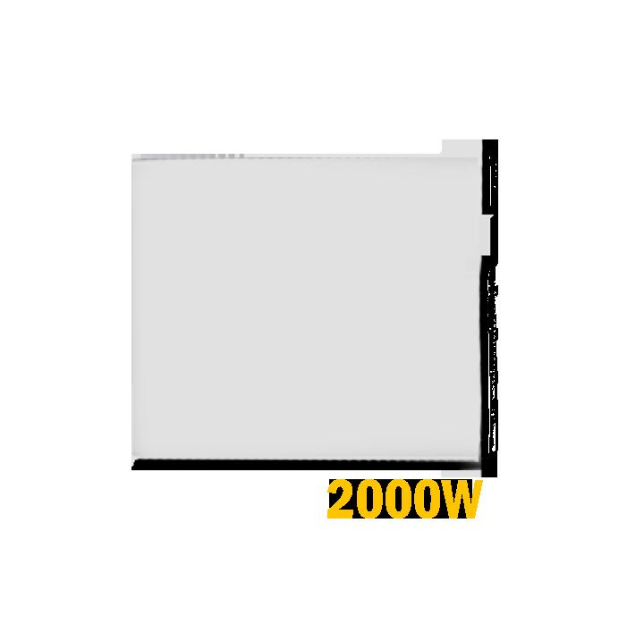 Adax VP11 KET - 2000 Watt
