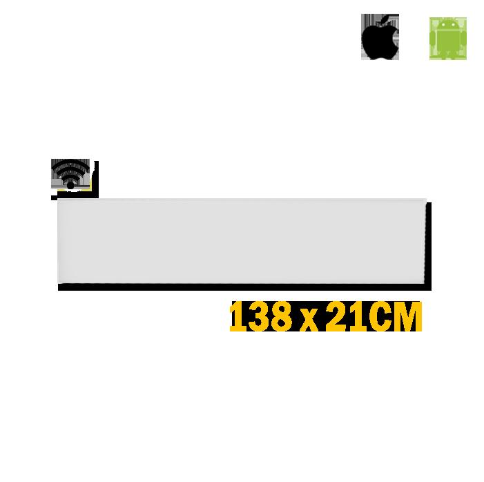 Adax Neo Wifi L - 1000 Watt