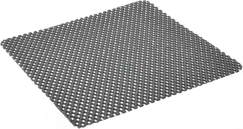 Dashboard mat anti-slip 19x21cm