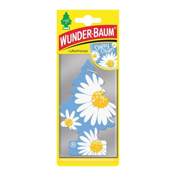 Luchtverfrisser auto Wonderboom Daisy Chain