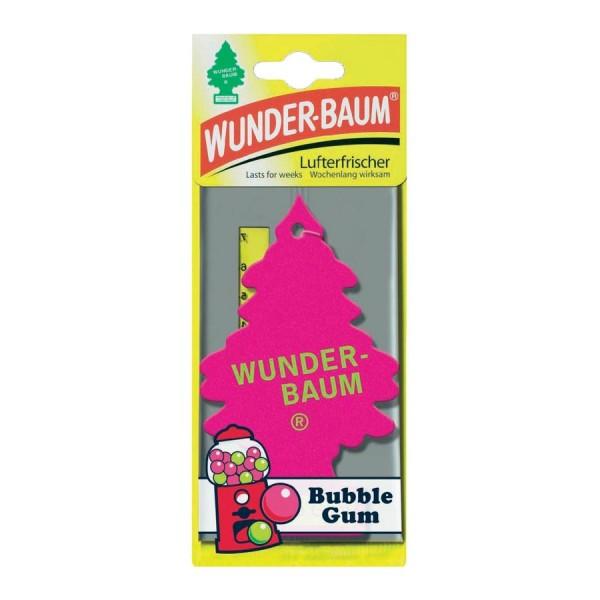 Luchtverfrisser auto Wonderboom Buble-gum