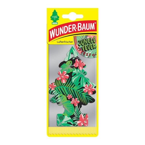 Luchtverfrisser auto Wonderboom Jungle fever