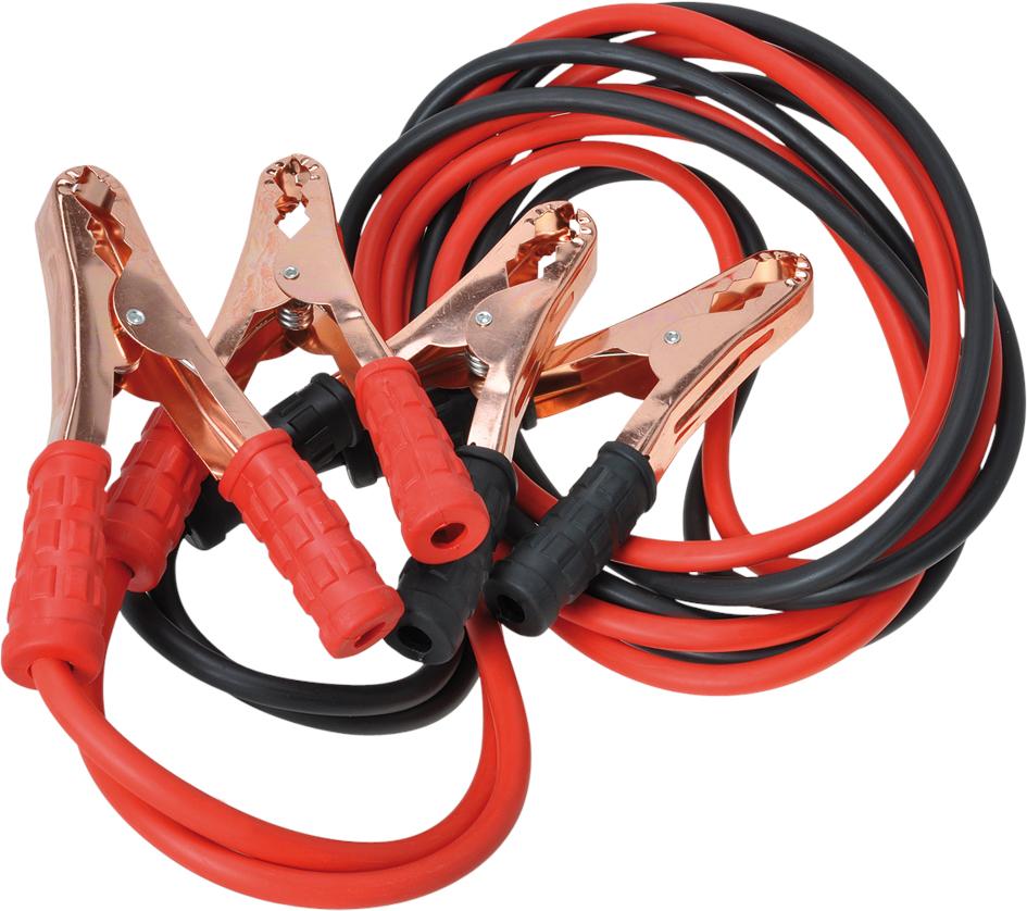Startkabelset 600A 4 meter kabel