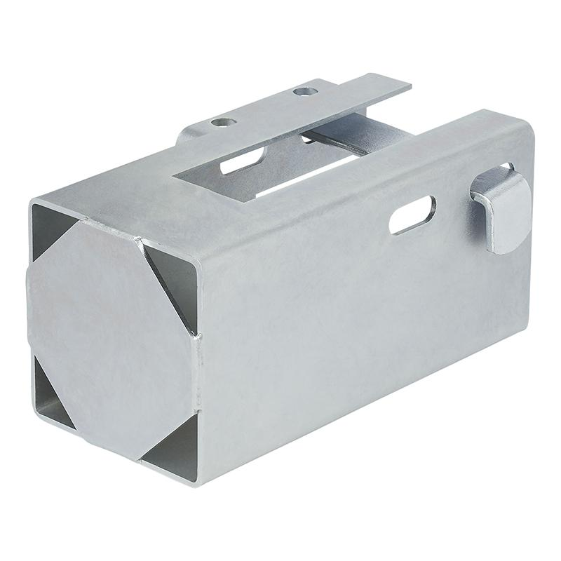 Disselslot kokermodel 110x110mm