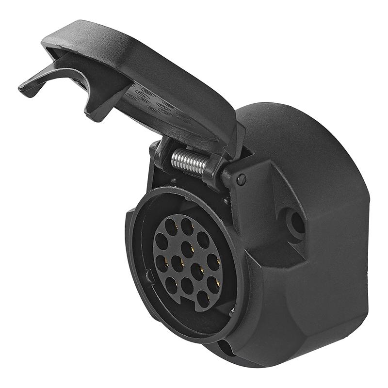 Stekkerdoos 13-polig Jaeger