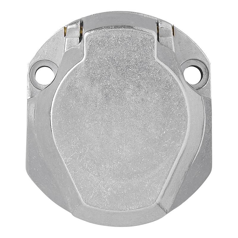 Stekkerdoos 13-polig metaal type Jaeger