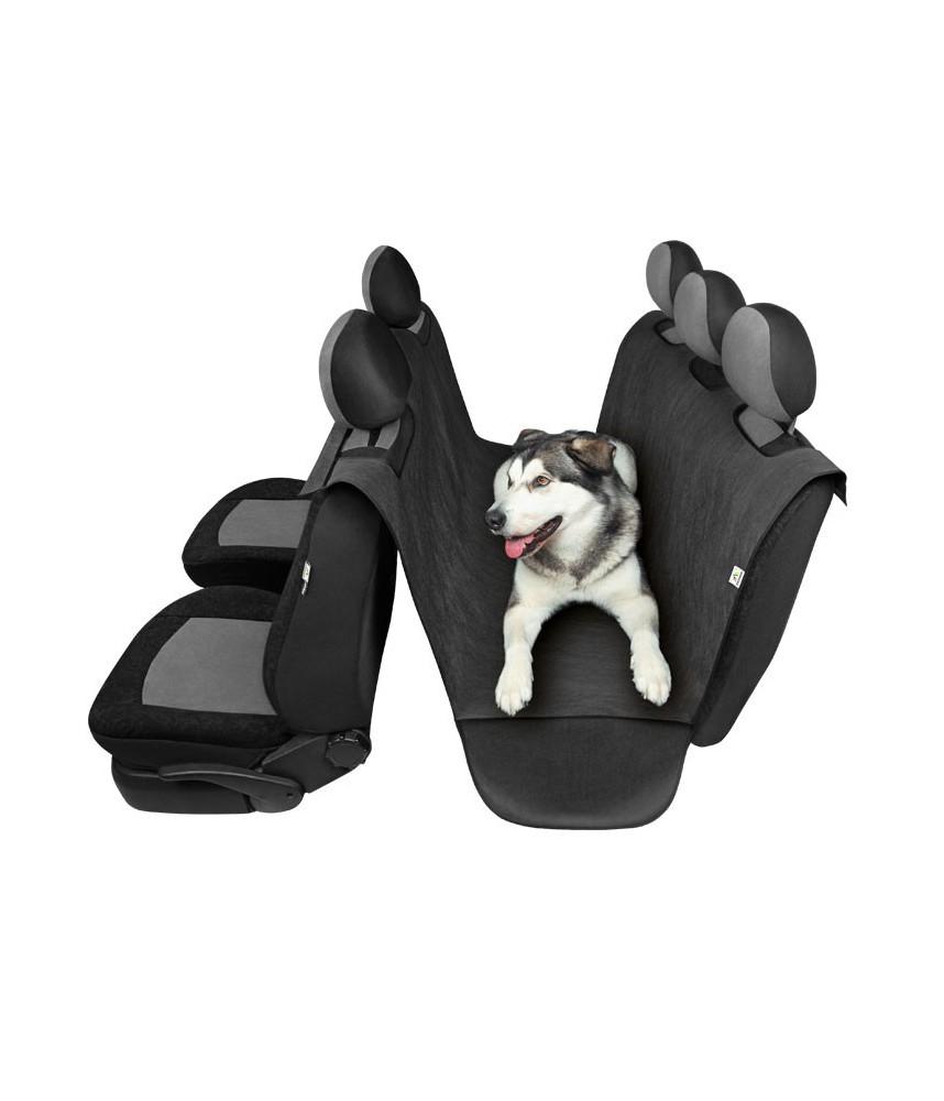 Beschermhoes voor vervoer van honden