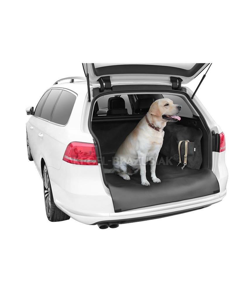 Beschermhoes voor vervoer van honden in kofferbak M