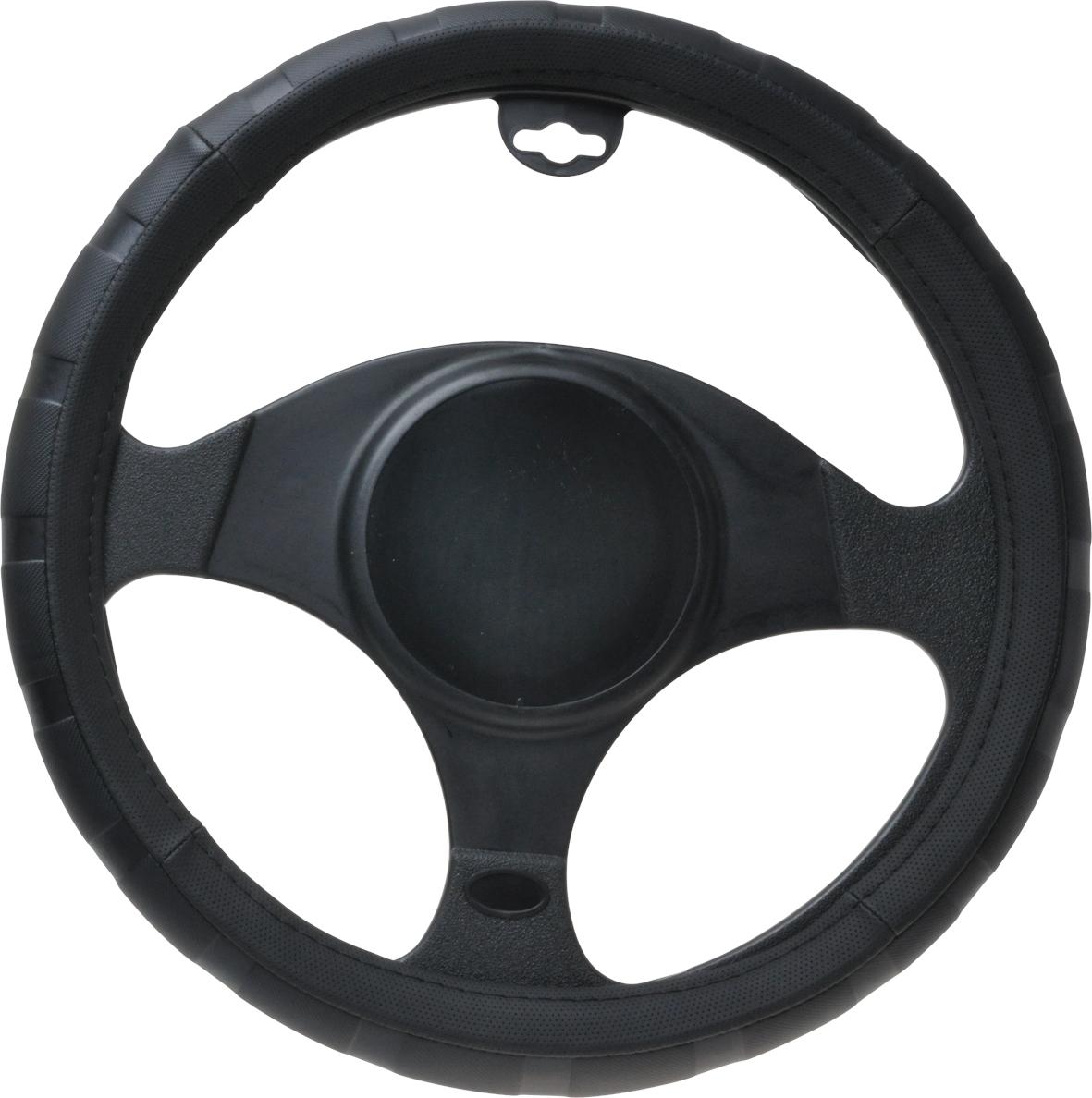 Stuurhoes zwart 37-39cm