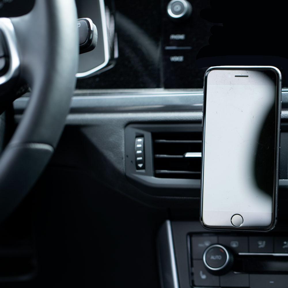 Telefoonhouder auto magnetisch