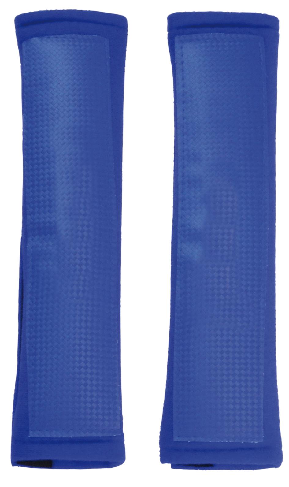 Gordelbeschermhoes gordelbeschermer blauw