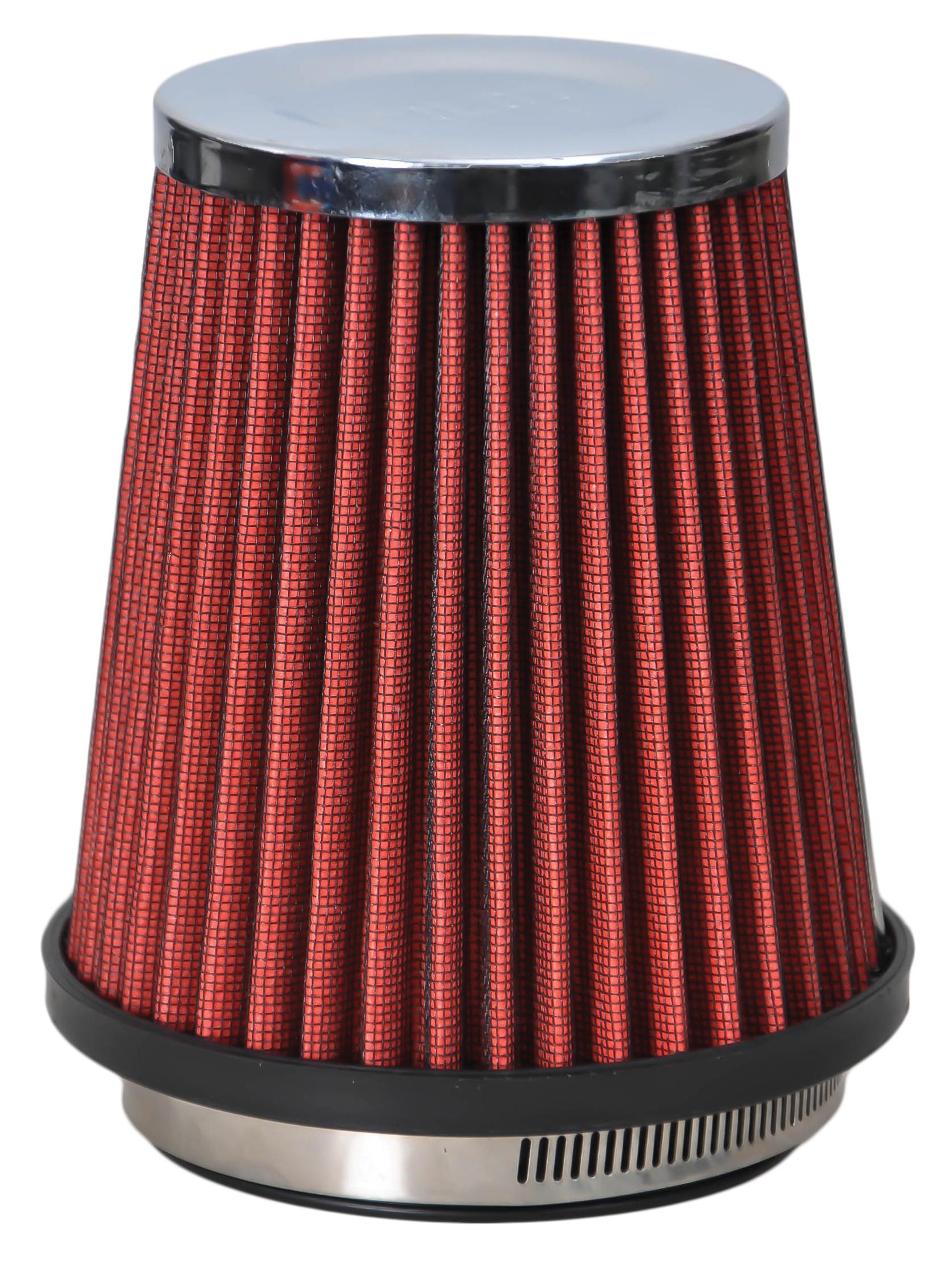 Luchtfilter auto universeel 150x86x122mm