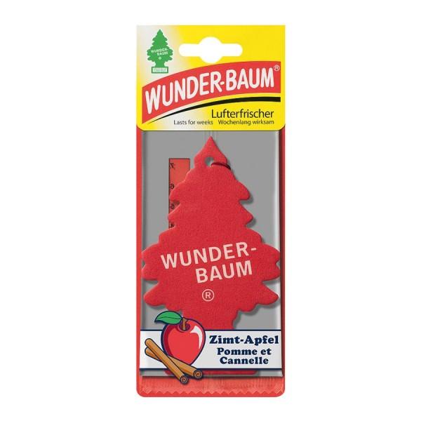 Luchtverfrisser auto  Wonderboom apple/cinnamon