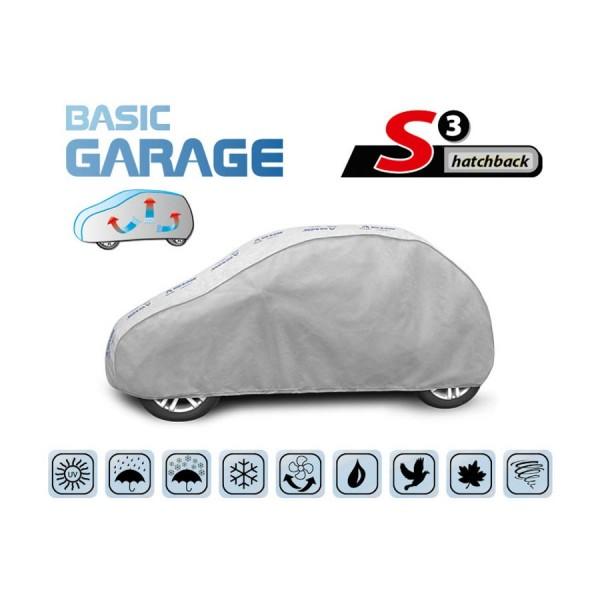 Autohoes Hatchback S2