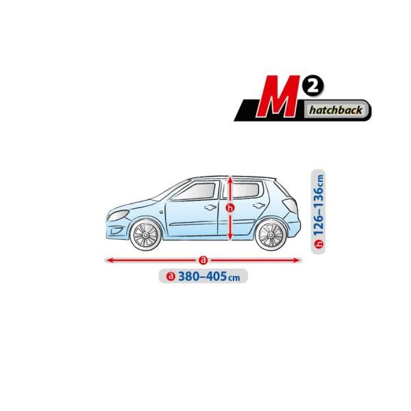 Autohoes Hatchback M2